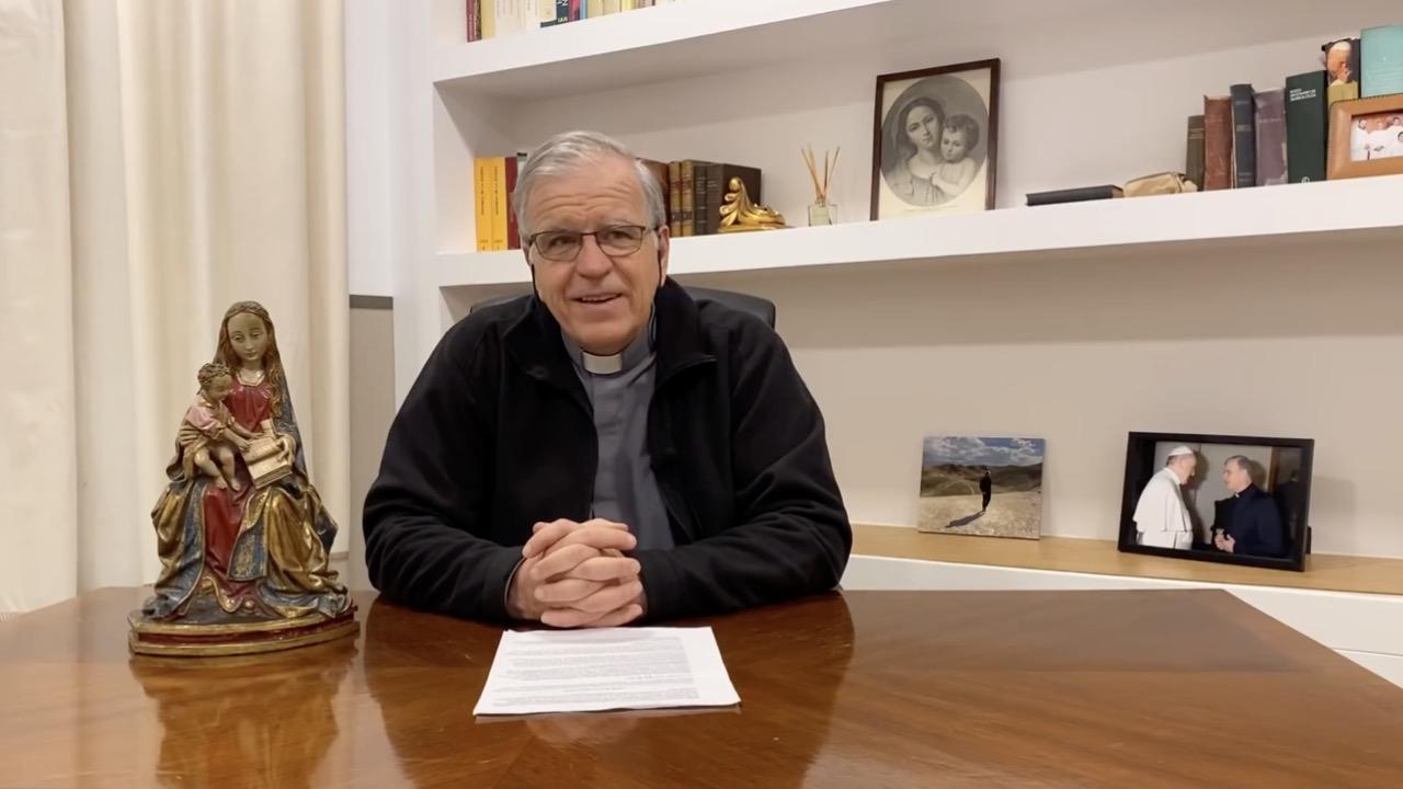 La Oración en la vida cristiana shared by Parroquia Santa María De Caná