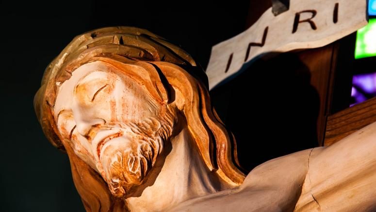 Comprender el Sufrimiento para llegar a la Santidad taught by Enzo  Ferraro