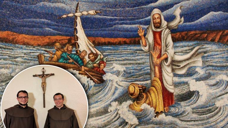 Somos capaces de Dios taught by ESTEPRE Carmelitas  Descalzos