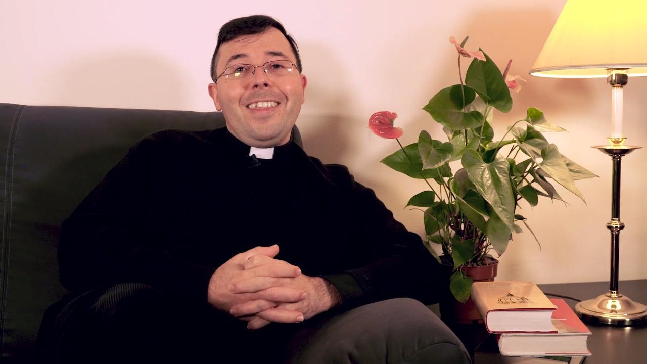 Introducción a Santo Tomás de Aquino shared by P. David Torrijos-Castrillejo