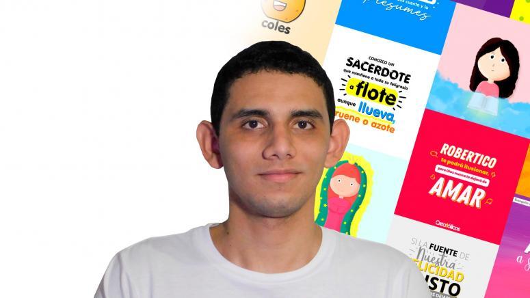 Diseño para redes sociales taught by Carlos Grande