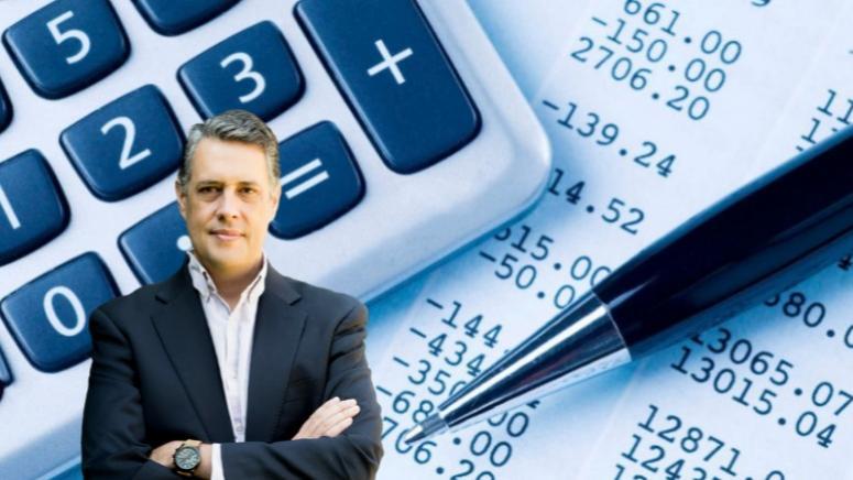 Finanzas Personales para los Nuevos Tiempos taught by Alejandro Palacios
